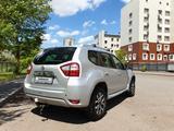 Nissan Terrano 2016 года за 5 300 000 тг. в Нур-Султан (Астана) – фото 4