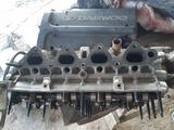 Daewoo nexia 1.5 объем головка мотора за 50 000 тг. в Алматы