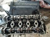 Daewoo nexia 1.5 объем головка мотора за 50 000 тг. в Алматы – фото 2