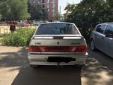 ВАЗ (Lada) 2115 (седан) 2008 года за 800 000 тг. в Актобе – фото 2
