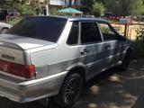 ВАЗ (Lada) 2115 (седан) 2008 года за 800 000 тг. в Актобе – фото 3