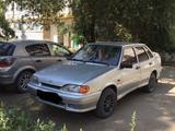ВАЗ (Lada) 2115 (седан) 2008 года за 800 000 тг. в Актобе – фото 5