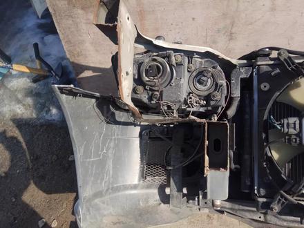 RVR Sport Gear ноускат носкат морда за 250 000 тг. в Алматы – фото 13