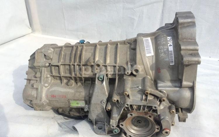 Коробка автомат EZX 5HP19 Audi с гарантией! за 180 000 тг. в Нур-Султан (Астана)