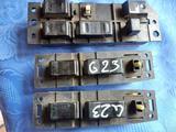 Кнопки Блок управления стеклоподъемниками на Ниссан Серена C23 Терано D21 за 10 000 тг. в Алматы