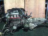 Двигатель Ауди А6С5 обем 3.0 за 400 000 тг. в Алматы