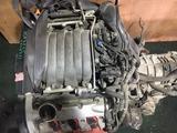 Двигатель Ауди А6С5 обем 3.0 за 400 000 тг. в Алматы – фото 2