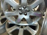 Диски литые, комплект, Toyota Avensis, r17, 5*100 (№ 1005) за 70 000 тг. в Темиртау