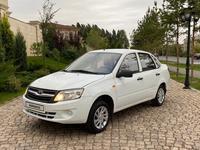 ВАЗ (Lada) 2190 (седан) 2013 года за 1 650 000 тг. в Алматы