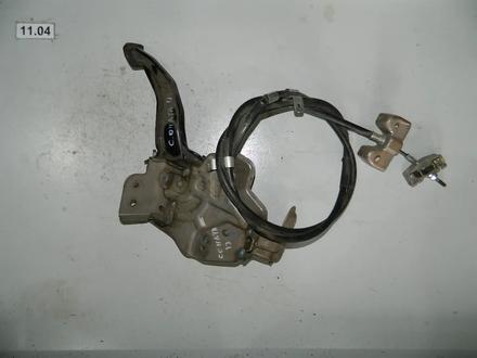 Педаль ручника за 7 700 тг. в Алматы