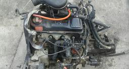 Контрактный двигатель на фольксваген Гольф из Германии за 130 000 тг. в Караганда