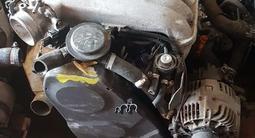 Контрактный двигатель на фольксваген Гольф из Германии за 130 000 тг. в Караганда – фото 2
