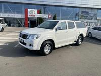 Toyota Hilux 2014 года за 9 850 000 тг. в Алматы
