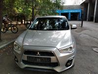 Mitsubishi ASX 2013 года за 5 350 000 тг. в Алматы