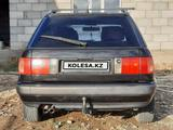 Audi 100 1994 года за 2 000 000 тг. в Талдыкорган – фото 4