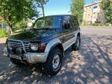 Mitsubishi Pajero 1993 года за 2 100 000 тг. в Уральск – фото 2