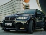 BMW X6 M 2010 года за 12 000 000 тг. в Караганда – фото 2