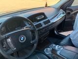 BMW 735 2002 года за 2 200 000 тг. в Кокшетау – фото 2