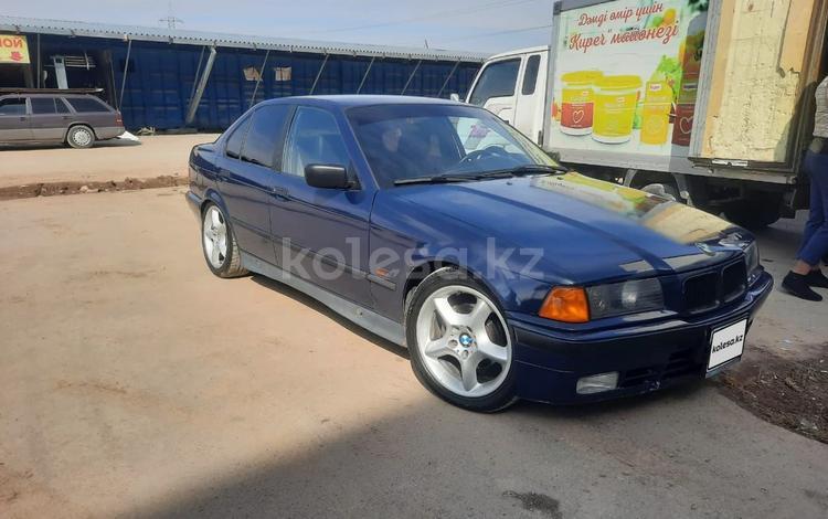 BMW 325 1992 года за 2 150 000 тг. в Алматы