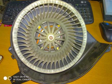 Моторчик печки skoda fabia за 12 000 тг. в Караганда – фото 2