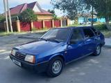 ВАЗ (Lada) 2109 (хэтчбек) 2002 года за 650 000 тг. в Костанай