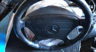Руль Mercedes C класс (w202) за 20 000 тг. в Алматы