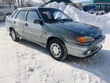 ВАЗ (Lada) 2115 (седан) 2007 года за 910 000 тг. в Костанай – фото 3