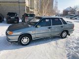 ВАЗ (Lada) 2115 (седан) 2007 года за 910 000 тг. в Костанай