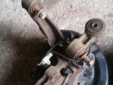 Цапфа со ступицей, кулак поворотный на Тойота Камри 2002-2006 год за 12 000 тг. в Караганда