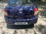 ВАЗ (Lada) Granta 2190 (седан) 2012 года за 1 750 000 тг. в Алматы – фото 2