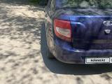 ВАЗ (Lada) Granta 2190 (седан) 2012 года за 1 750 000 тг. в Алматы – фото 3