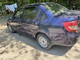 ВАЗ (Lada) Granta 2190 (седан) 2012 года за 1 750 000 тг. в Алматы – фото 4