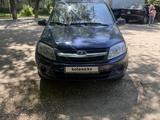 ВАЗ (Lada) Granta 2190 (седан) 2012 года за 1 750 000 тг. в Алматы – фото 5