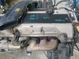Двигатель на Мерседес Е-класс 210-й кузов (104-й объем 3, 2) за 350 000 тг. в Алматы