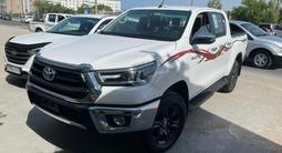 Toyota Hilux 2021 года за 17 800 000 тг. в Актау – фото 3