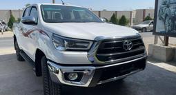 Toyota Hilux 2021 года за 17 800 000 тг. в Актау – фото 4