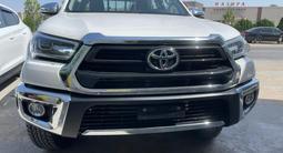 Toyota Hilux 2021 года за 17 800 000 тг. в Актау – фото 5