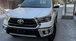 Toyota Hilux 2021 года за 17 800 000 тг. в Актау – фото 2