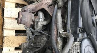Мерседес вито 638 двигатель 611 2, 2cdi с Европы за 555 000 тг. в Караганда