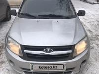 ВАЗ (Lada) 2190 (седан) 2012 года за 1 850 000 тг. в Караганда