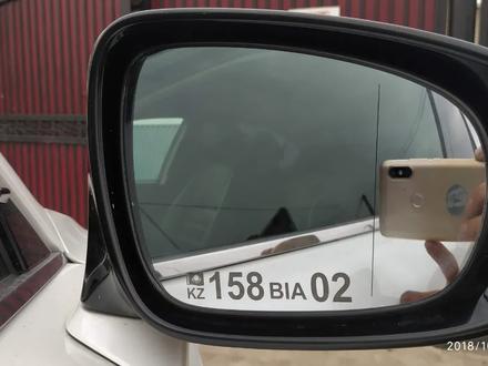 Гравировка автозеркал (ЛАЗЕРОМ) в Алматы – фото 4