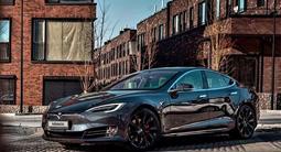 Tesla Model S 2019 года за 42 500 000 тг. в Алматы