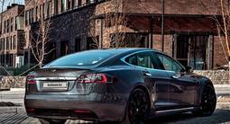Tesla Model S 2019 года за 42 500 000 тг. в Алматы – фото 3