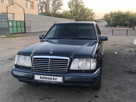 Mercedes-Benz E 220 1995 года за 1 650 000 тг. в Нур-Султан (Астана)