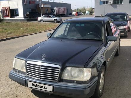 Mercedes-Benz E 220 1995 года за 1 650 000 тг. в Нур-Султан (Астана) – фото 10
