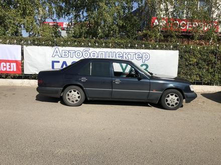 Mercedes-Benz E 220 1995 года за 1 650 000 тг. в Нур-Султан (Астана) – фото 9