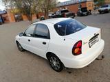 Chevrolet Lanos 2010 года за 920 000 тг. в Уральск – фото 4