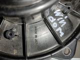Моторчик печки на Toyotа Windom 1996 — 2001 г. В за 15 000 тг. в Алматы – фото 4