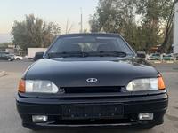 ВАЗ (Lada) 2114 (хэтчбек) 2012 года за 1 530 000 тг. в Алматы