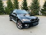 BMW X6 2008 года за 8 450 000 тг. в Усть-Каменогорск